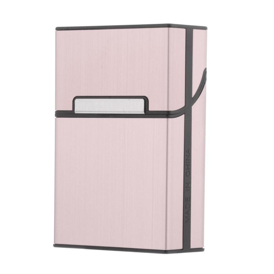 驚きの値段で 20シガレットケース防水レギュラーサイズボックスホルダーアクセサリーピンク 正規販売店