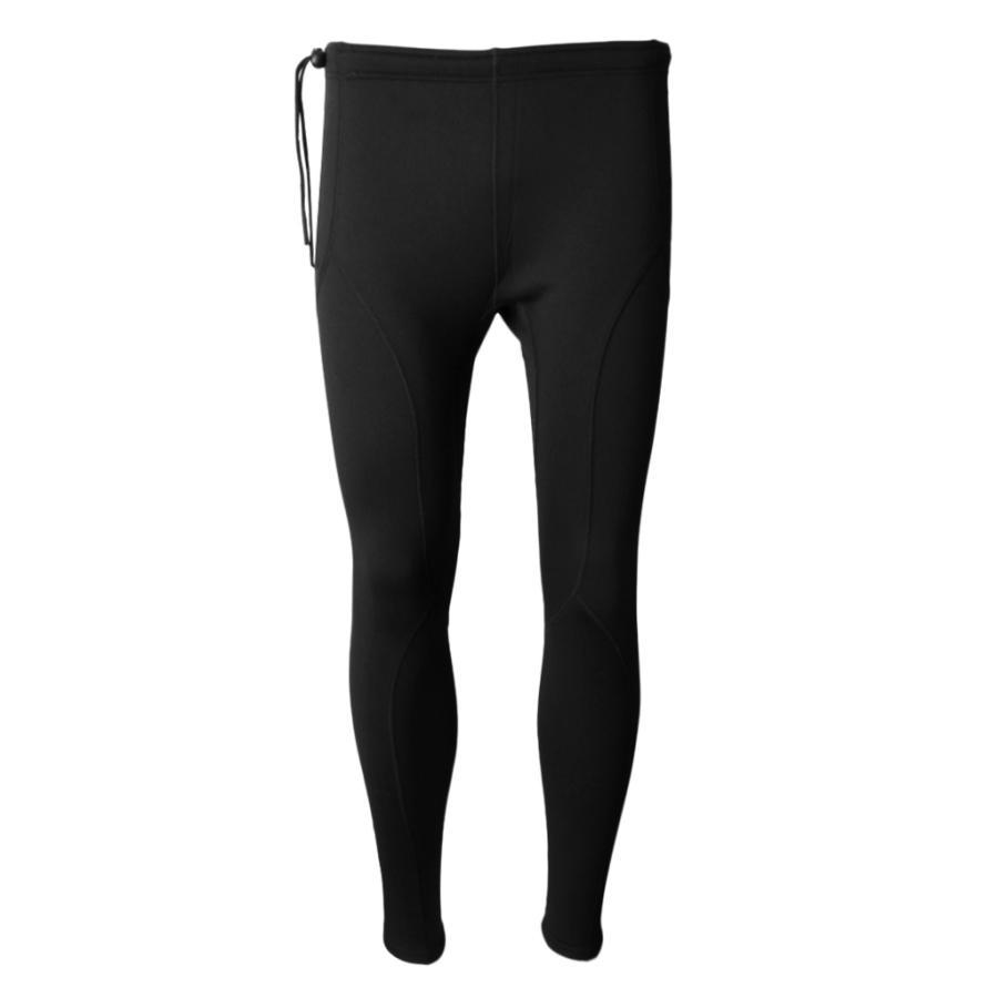 売り込み 高級品 1.5mmネオプレン ダイビングパンツ 水泳 サーフィン用 保暖 L - 5サイズ選べる ウェットスーツ ズボン