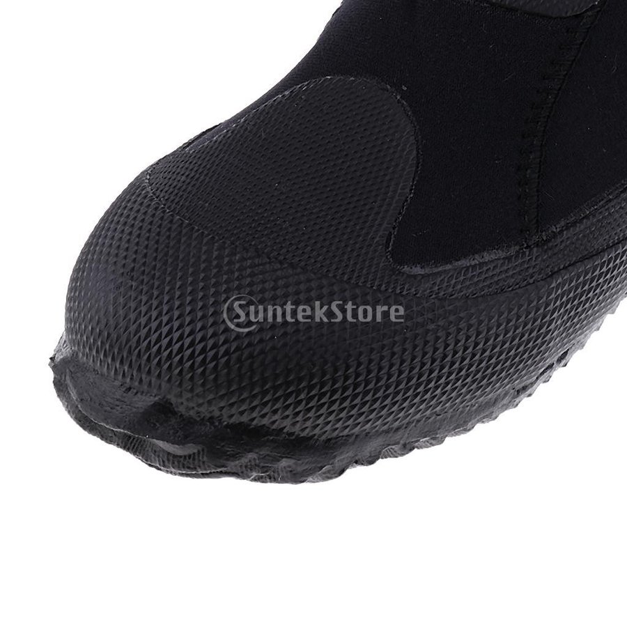 サーフィン カヤック ダイビングブーツ 靴 5mmネオプレン スーパーストレッチ 水漏れ防止 全7サイズ - M, 39-40|stk-shop|16