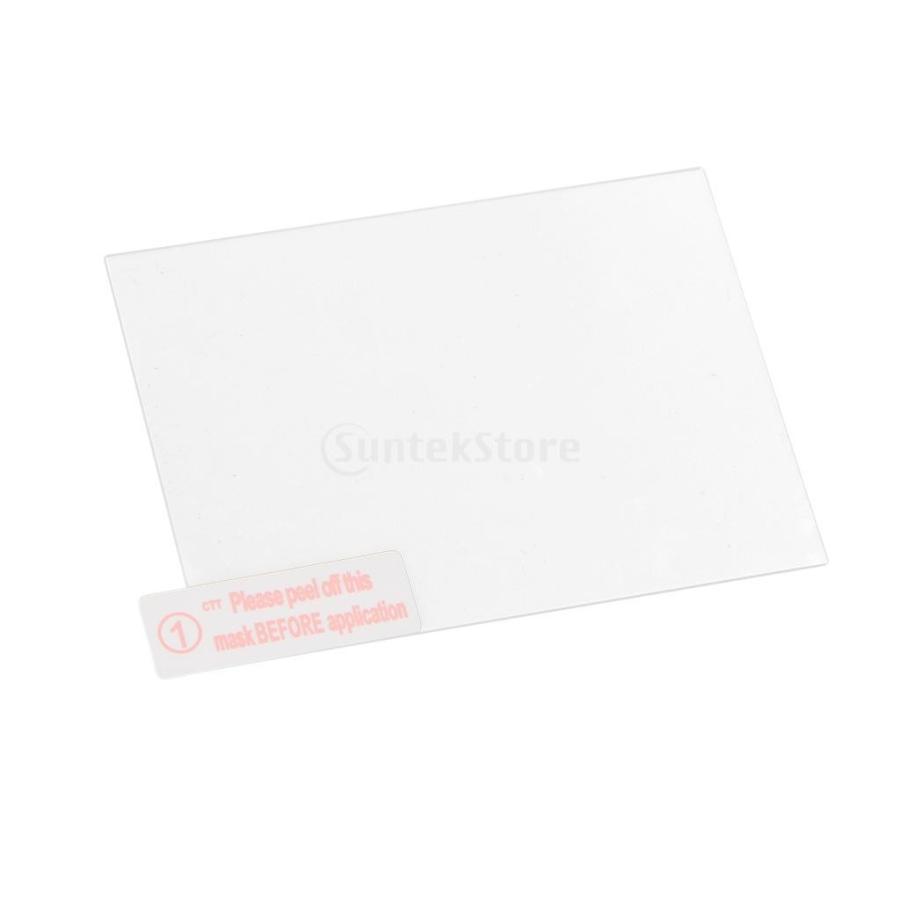液晶保護フィルム  ILCA-99M2 A99II対応 強化ガラス 超薄型 指紋防止 stk-shop 02