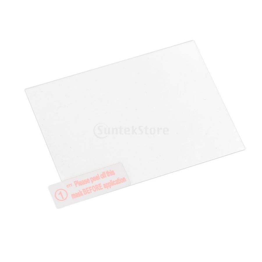 液晶保護フィルム  ILCA-99M2 A99II対応 強化ガラス 超薄型 指紋防止 stk-shop 05