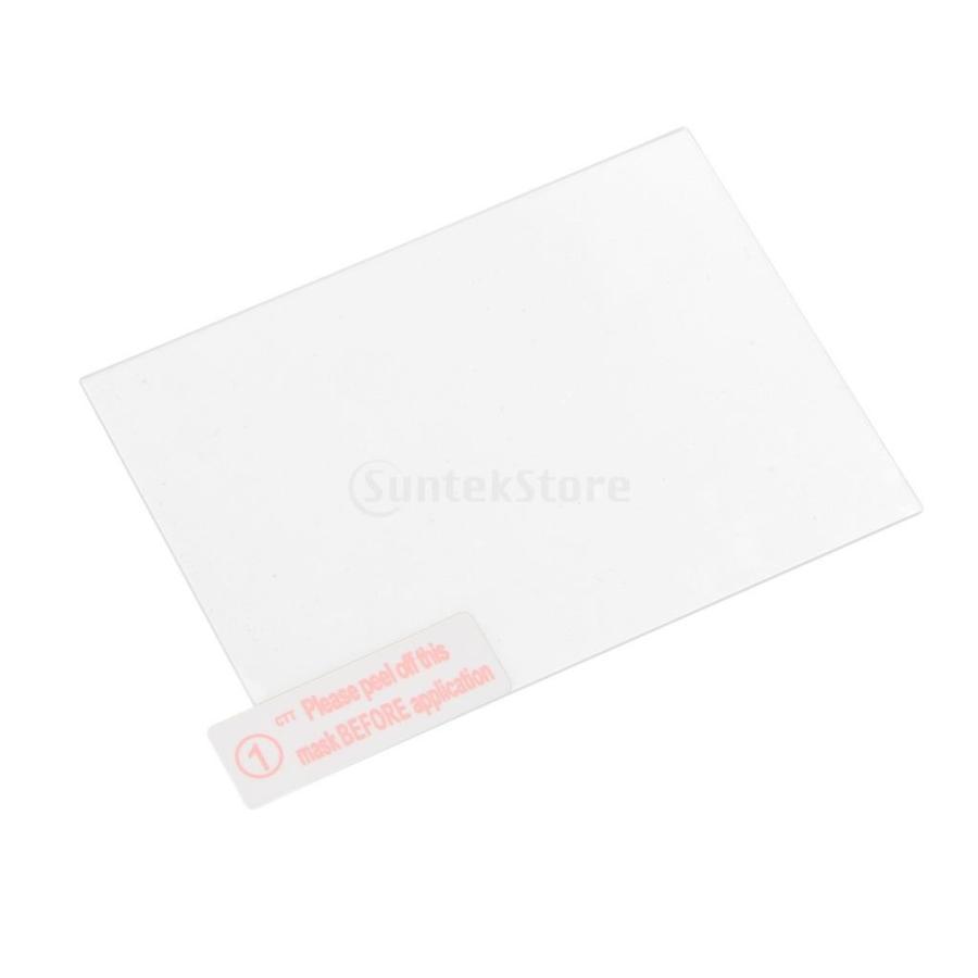 液晶保護フィルム  ILCA-99M2 A99II対応 強化ガラス 超薄型 指紋防止 stk-shop 06
