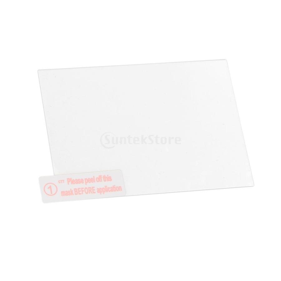 液晶保護フィルム  ILCA-99M2 A99II対応 強化ガラス 超薄型 指紋防止 stk-shop 09
