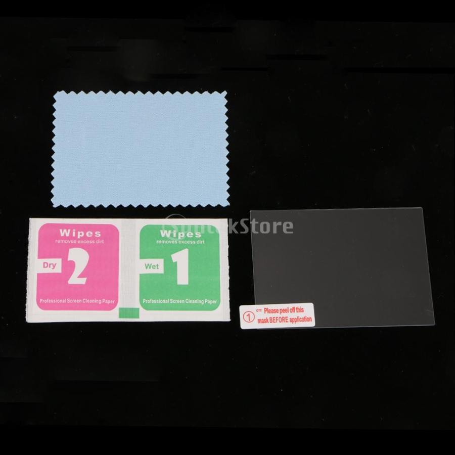デジタルカメラ 液晶保護フィルム 強化ガラス  ILCE-7M3 A7 III適用 超薄型 高品質|stk-shop
