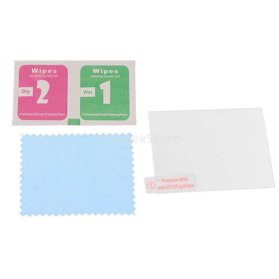デジタルカメラ 液晶保護フィルム 強化ガラス  ILCE-7M3 A7 III適用 超薄型 高品質|stk-shop|02