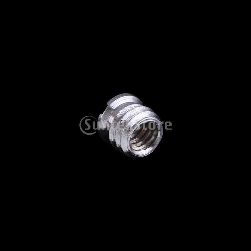 変換ねじ 三脚アダプタ カメラ マウント ライトスタンド 一脚 標準1/4インチ-3/8インチ|stk-shop|05