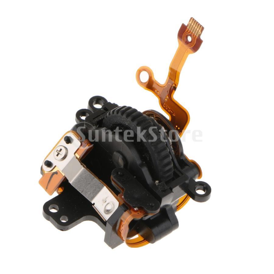 交換部品 シャッター ボタン絞りターンテーブルダイヤルホイール Canon 5D3 5D Mark III対応|stk-shop|02