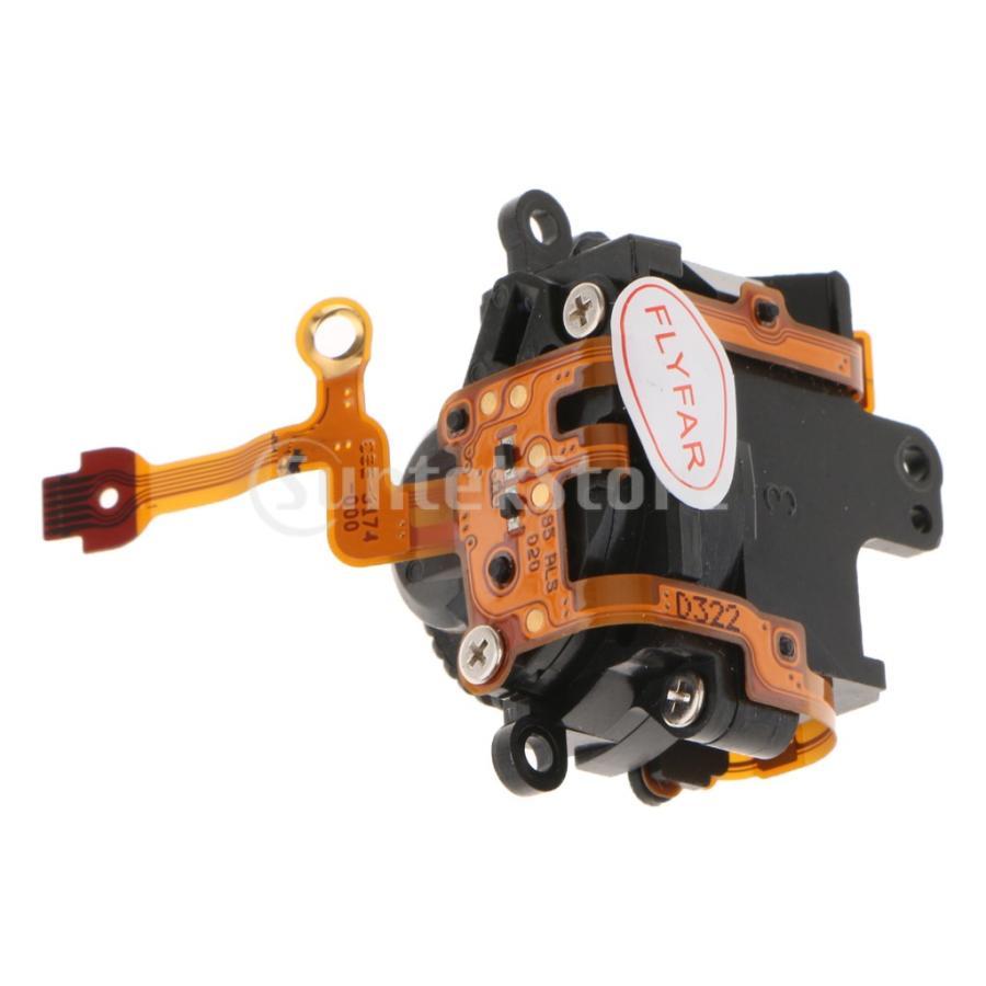 交換部品 シャッター ボタン絞りターンテーブルダイヤルホイール Canon 5D3 5D Mark III対応|stk-shop|04