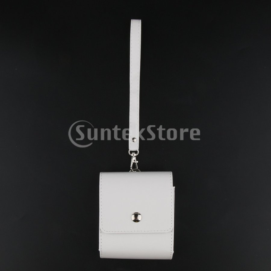 PAPERANGプリンターフォトプリンター用PUレザー保護ケース収納袋|stk-shop|08