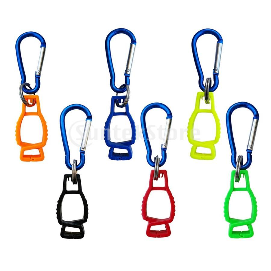 手袋クリップガードホルダー労働作業クランプグラバーキャッチャー小さなサイズ|stk-shop