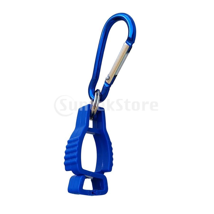 手袋クリップガードホルダー労働作業クランプグラバーキャッチャー小さなサイズ|stk-shop|12