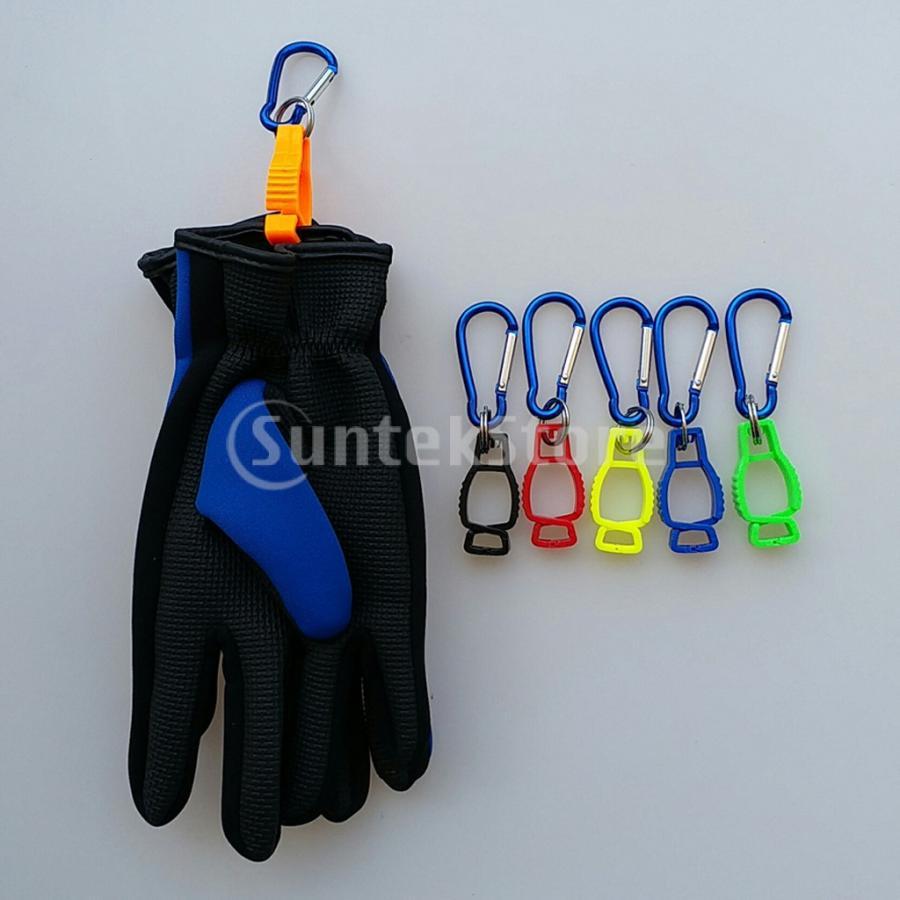 手袋クリップガードホルダー労働作業クランプグラバーキャッチャー小さなサイズ|stk-shop|07