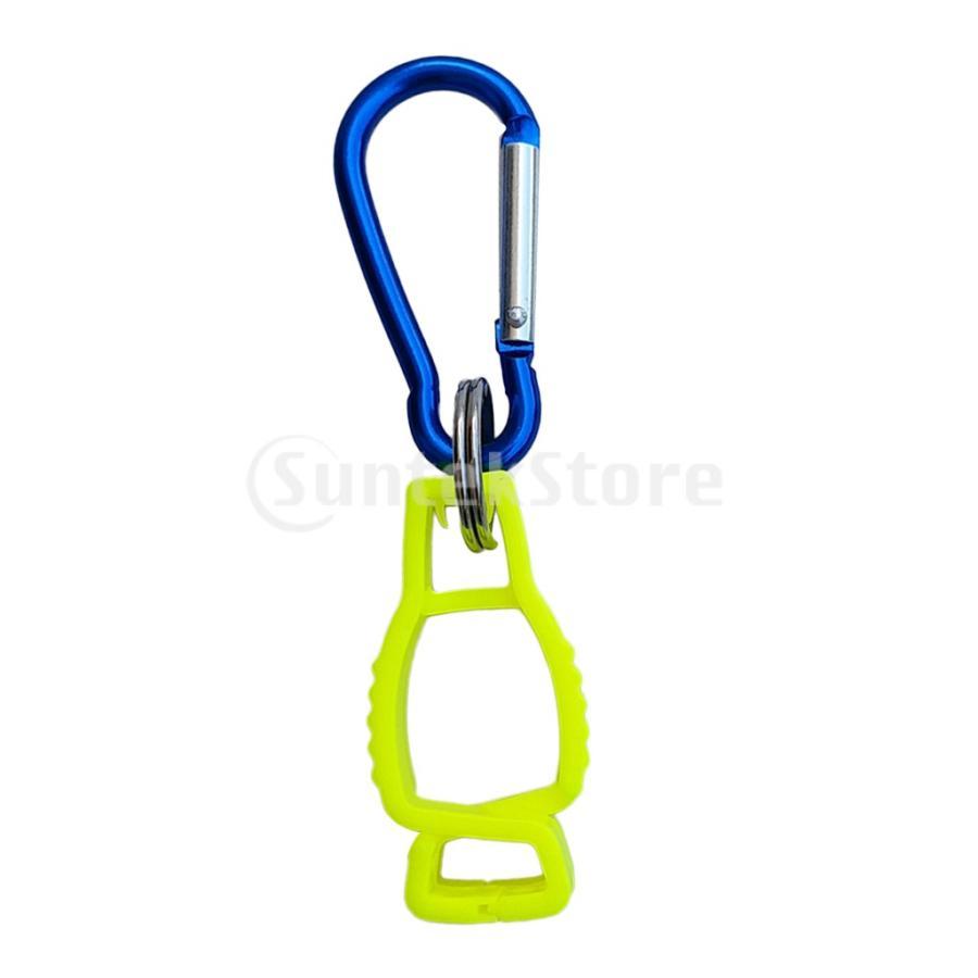 手袋クリップガードホルダー労働作業クランプグラバーキャッチャー小さなサイズ|stk-shop|09