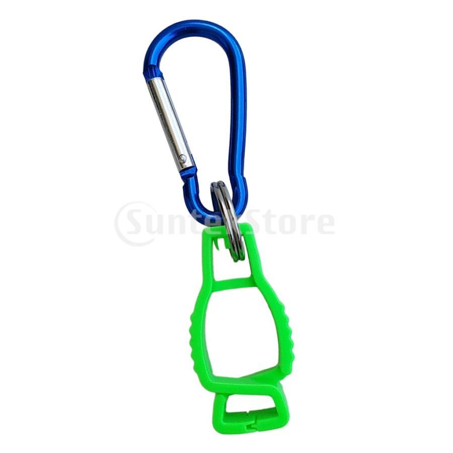 手袋クリップガードホルダー労働作業クランプグラバーキャッチャー小さなサイズ|stk-shop|10