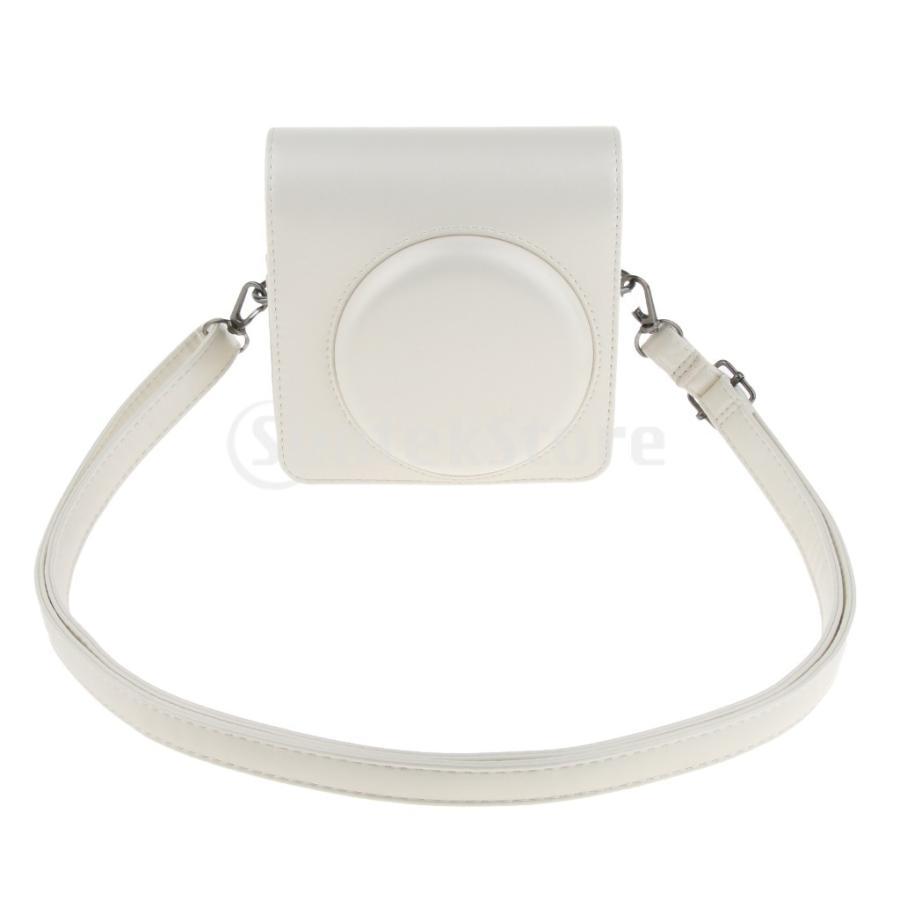 Fujifilm Instax Square SQ6インスタントフィルムカメラ用保護ケースバッグ stk-shop 03