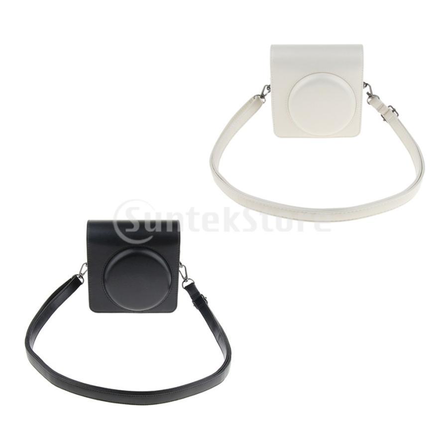 Fujifilm Instax Square SQ6インスタントフィルムカメラ用保護ケースバッグ stk-shop 04