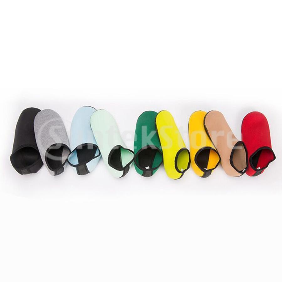 ダイビングソックス ネオプレーンソックス フィンソックス メンズ レディース 滑り止め 全6サイズ stk-shop 10