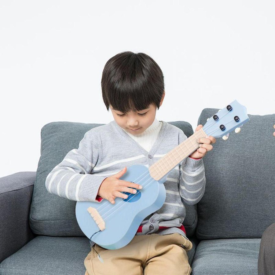 4ストリングハワイギターウクレレ早期教育発達パーティーコンサート音楽楽器のおもちゃ初心者幼児誕生日ギフト stk-shop 03