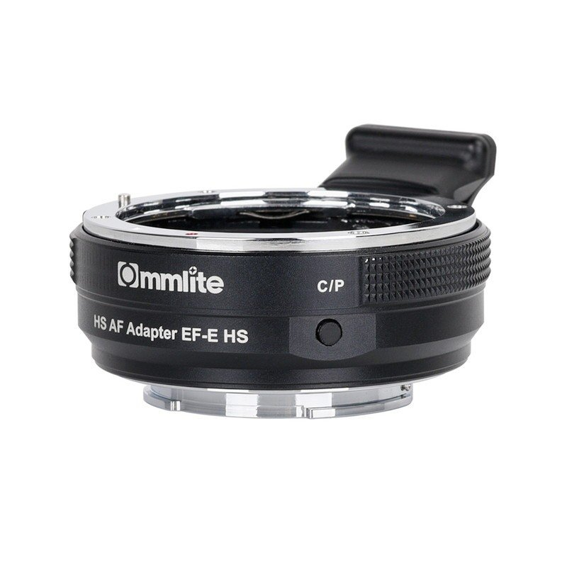 【高い素材】 Commlite CM-EF-E → HS 電子マウントアダプター(キヤノンEFマウントレンズ → CM-EF-E Commlite ソニーEマウント変換), 日立市:11c77d03 --- file.aperion.it