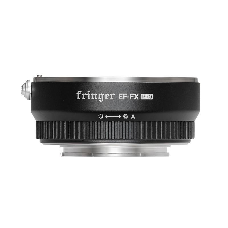 注目のブランド Fringer FR-FX1 FR-FX1 電子マウントアダプター(キヤノンEFマウントレンズ → → フジフイルムXマウント変換) 絞りリング付き, シューズ&バッグヨシエ:d493b3f0 --- file.aperion.it