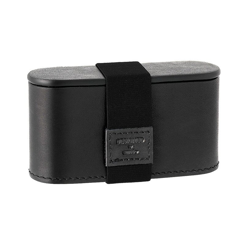 cam-in(カムイン)フィルムケース 35mmフィルム用 X線保護 LCB-025101(ブラック)|stkb