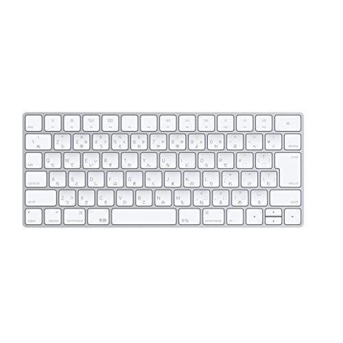 Apple Magic Keyboard - JIS MLA22J/A|stoneshopsora|02