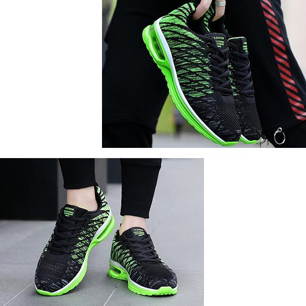 スニーカー メンズ  運動靴 通気性 ランニング シューズ  軽量 ローカット エア カジュアル 厚底 ソール  宅配便送料無料|store-delight|15