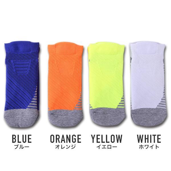 ソックス メンズ レディース 3点セット 靴下 スポーツソックス  厚手 無地 シンプル 機能性 メール便送料無料3|store-delight|12