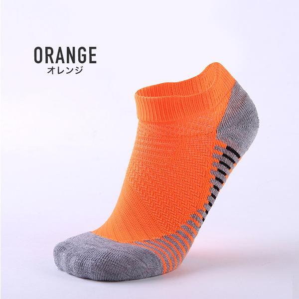 ソックス メンズ レディース 3点セット 靴下 スポーツソックス  厚手 無地 シンプル 機能性 メール便送料無料3|store-delight|08