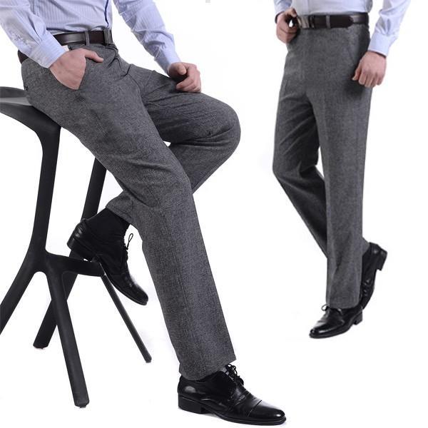 スラックス ビジネス メンズ パンツ スリム ウォッシャブル 紳士 フォーマル 細身メール便のみ送料無料2  store-delight 05