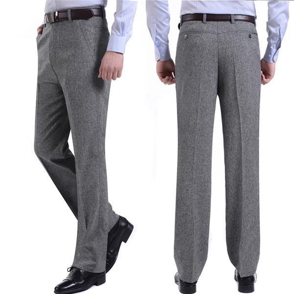スラックス ビジネス メンズ パンツ スリム ウォッシャブル 紳士 フォーマル 細身メール便のみ送料無料2  store-delight 06