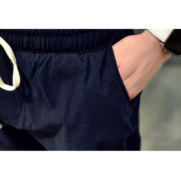 2点セットスウェットショートパンツ 上下セット ジャージ メンズ Tシャツ スエットトレーナー 春夏 メール便のみ送料無料2【予約】11/10〜20入荷予定 store-delight 14