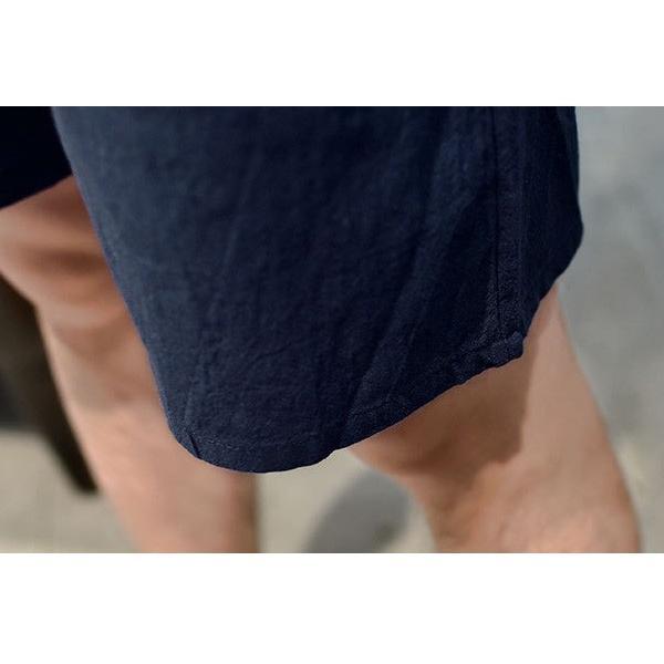 2点セットスウェットショートパンツ 上下セット ジャージ メンズ Tシャツ スエットトレーナー 春夏 メール便のみ送料無料2【予約】11/10〜20入荷予定 store-delight 15