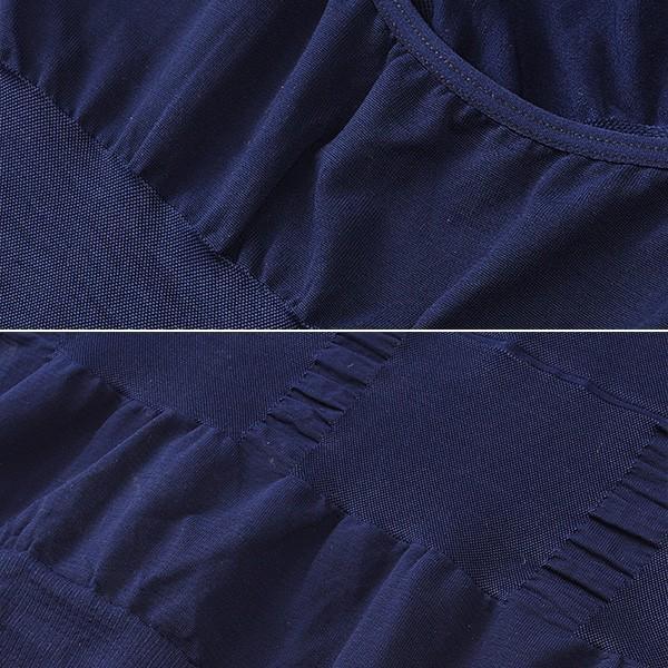 メンズ専用加圧インナー シャツ 補正インナー 下着 筋肉 半袖 メール便のみ送料無料3 |store-delight|05