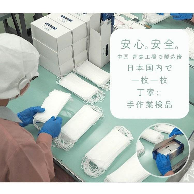 もっと とるとる電石マスク 選べる3箱セット(ふつうサイズ・小さめサイズ・立体型) store-naratv 10