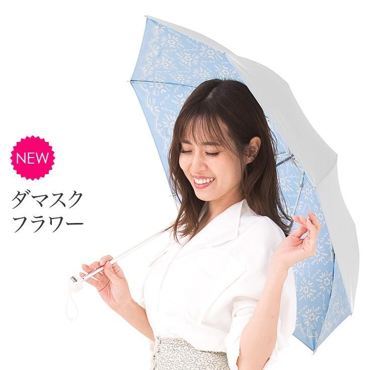 日傘 折りたたみ レディース 晴雨兼用 UVカット率99%以上 遮光率99%以上 UPF50+ 遮熱|story-web|15