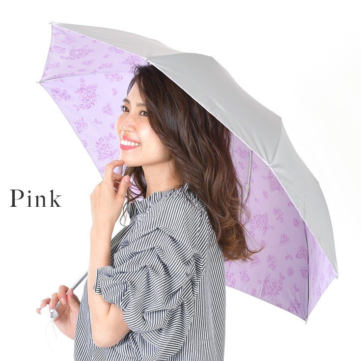 日傘 折りたたみ レディース 晴雨兼用 UVカット率99%以上 遮光率99%以上 UPF50+ 遮熱|story-web|04