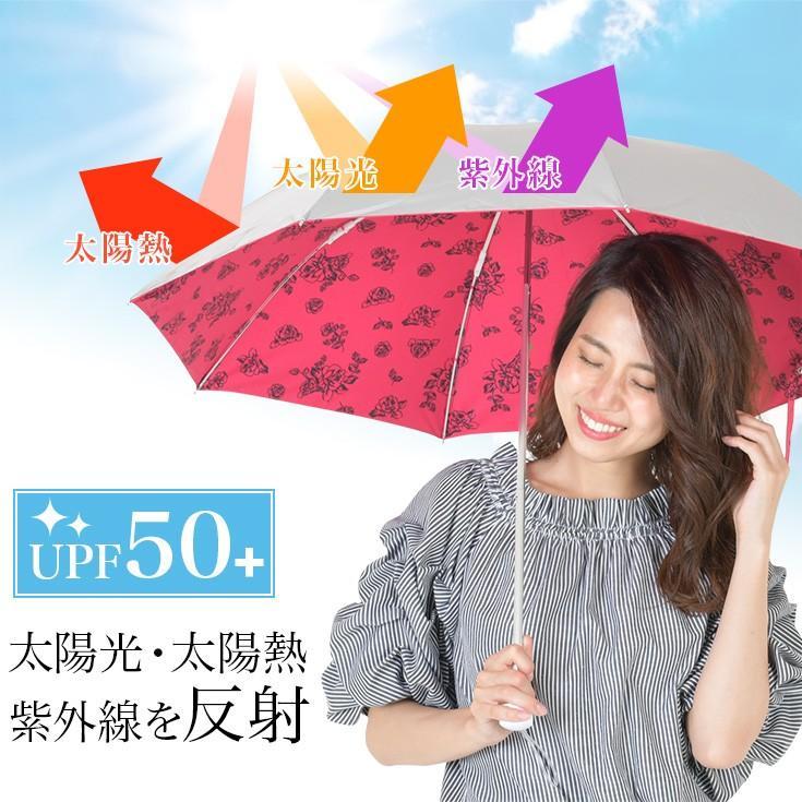日傘 折りたたみ レディース 晴雨兼用 UVカット率99%以上 遮光率99%以上 UPF50+ 遮熱|story-web|06