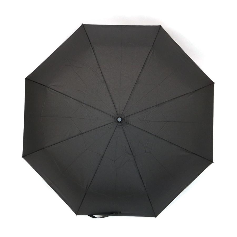 折りたたみ傘 メンズ 自動開閉 大きい 風に強い 耐風 ワンタッチ 65cm|story-web|06