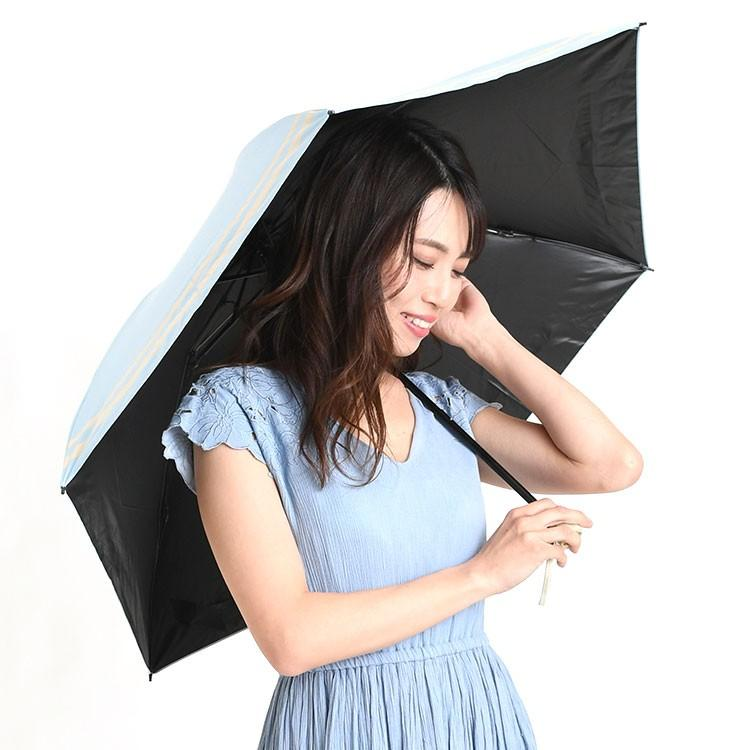 日傘 完全遮光 折りたたみ レディース おしゃれ 晴雨兼用|story-web|06