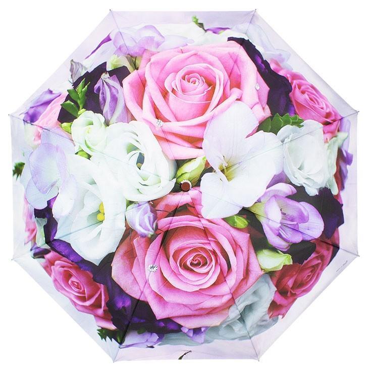 送料無料 折りたたみ傘 レディース 傘 軽量 かわいい グラスファイバー 花柄|story-web|08