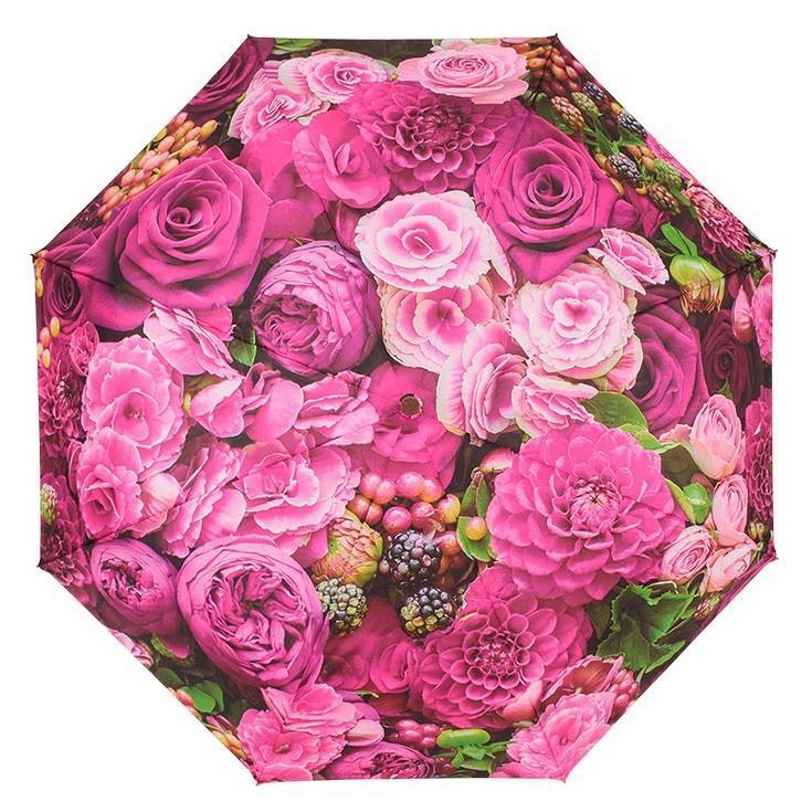 送料無料 折りたたみ傘 レディース 傘 軽量 かわいい グラスファイバー 花柄|story-web|10