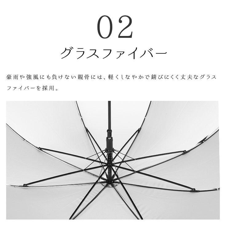 日傘 傘 レディース 猫 ネコ 晴雨兼用 UVカット99%以上 かわいい 遮熱|story-web|03