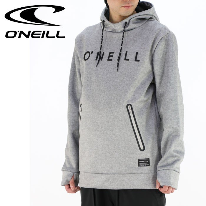 オニール スノーボードウェアー 撥水加工 スノボウエア スノボーパーカー ONEILL 648010 通販 販売 即納 人気 ソフトシェル スキーウェア メンズパーカー