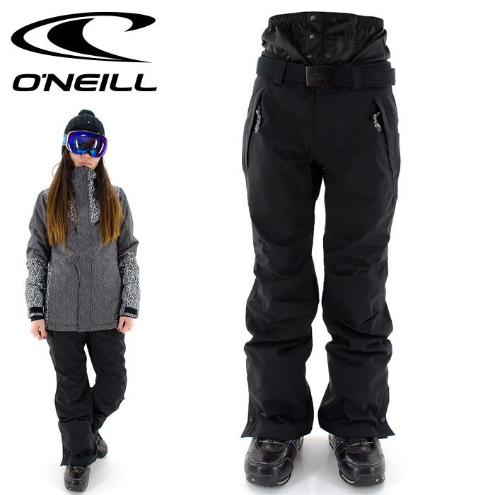 オニール スノボパンツ レディース スノーウェア Oneill スノボウェア スノーパンツ 686205