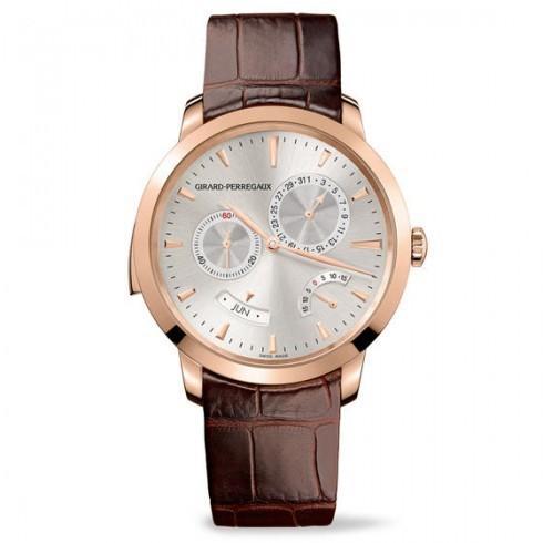 セール 登場から人気沸騰 Girard Perregaux Girard/ジラール メンズ・ペルゴ メンズ Watch 腕時計 1966 メンズ Watch 99651-52-131-BKBA, QTfanfan:b14af87c --- airmodconsu.dominiotemporario.com
