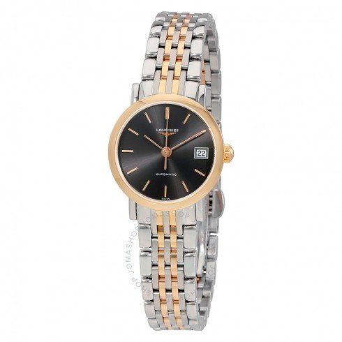 超可爱の Longines/ロンジン レディース 腕時計 Watch L4.309.5.72.7 Elegant Grey Dial Dial 自動巻き レディース Two Tone Watch L4.309.5.72.7, YaTOWN ART:793b8180 --- airmodconsu.dominiotemporario.com