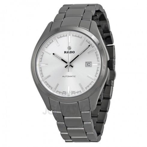 激安超安値 Rado/ラドー メンズ 腕時計 Hyperchome XL シルバー Dial メンズ Watch R32272102, SP Gift'S 001ad3fc