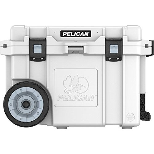 Pelican/ペリカン クーラーボックス Pelican Products ProGear Elite Wheeled Cooler 45qt.