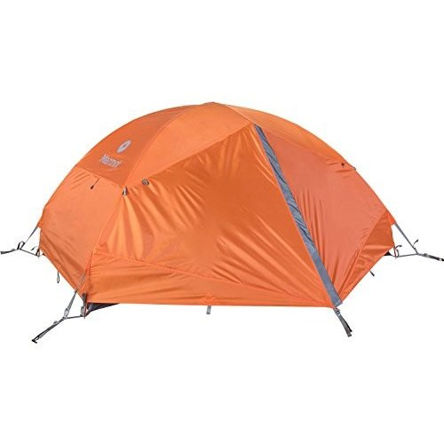 Marmot/マーモット テント Fortress 2 Person Backpacking Tent